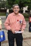 UTSA President Dr. Ricardo Romo