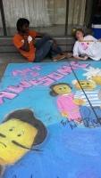 Chalk it up